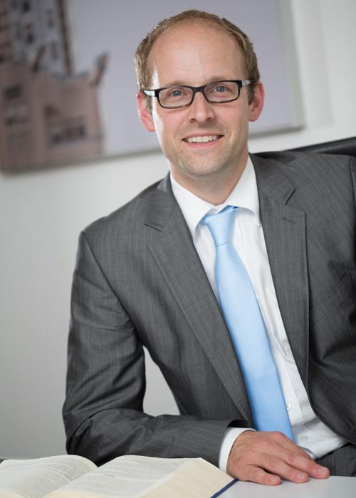 Rechtsanwalt Tilman Winkler